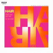 Hair (Original Japanese Cast) by Hair