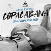 Copacabana (Bum Bum Pro Alto) fra Mr. Dan
