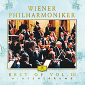 Wiener Philharmoniker - Best Of Vol. 3 von Wiener Philharmoniker