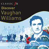Discover Vaughan Williams by Various Artists