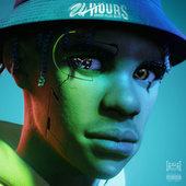 24 Hours (feat. Lil Durk) by A Boogie Wit da Hoodie