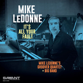 It's All Your Fault by Mike LeDonne