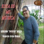 Esta Es Mi Música de Armando