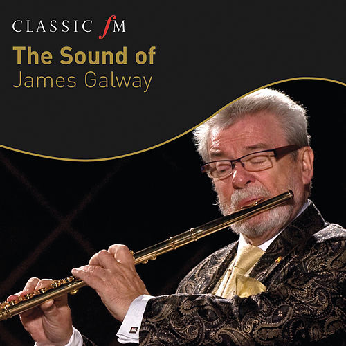 The Sound of James Galway by James Galway