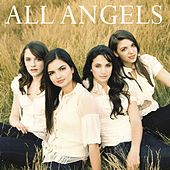 All Angels (Reissue - e-album) by All Angels