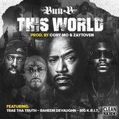 This World (feat. Big K.R.I.T., Trae Tha Truth & Raheem DeVaughn) by Bun B