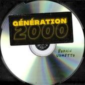 Génération 2000 de Romain Ughetto