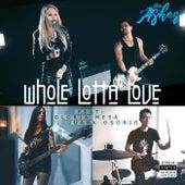Whole Lotta Love (feat. Gloria Mesa & Juank Osorio) de Blueashes
