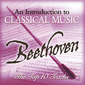 Beethoven - The Top 10 by Various Artists