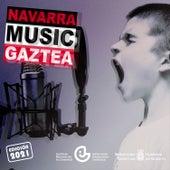 Navarra Music Gaztea von German Garcia