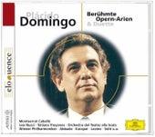 Domingo: berühmte Opernarien & Duette von Plácido Domingo