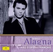 Roberto Alagna Airs d'opéras français de Roberto Alagna