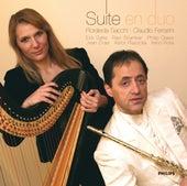 Suite en Duo by Floraleda Sacchi
