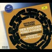 Wagner: Der Ring des Nibelungen von Berliner Philharmoniker