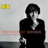 Sonatas - Haydn, Mozart, Beethoven by Rafal Blechacz