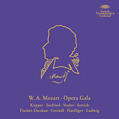 Mozart: Opera Gala by Various Artists