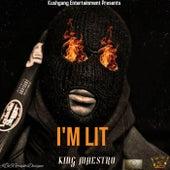 I'm Lit by Maestro