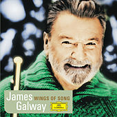 James Galway - Wings of Song van James Galway
