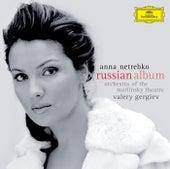 The Russian Album de Anna Netrebko