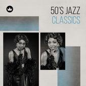 50's Jazz Classics de Various Artists