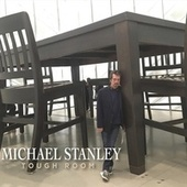 Tough Room by Michael Stanley