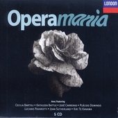 Operamania von Various Artists