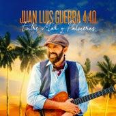 Entre Mar y Palmeras (Live) de Juan Luis Guerra
