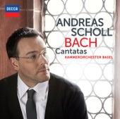Andreas Scholl - Bach Cantatas von Andreas Scholl