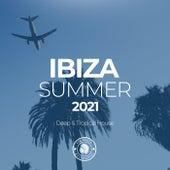 Ibiza Summer 2021: Deep & Tropical House fra Various Artists