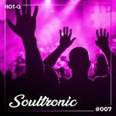 Soultronic 007 von Various Artists