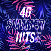 40 Summer Hits 2021 von Various Artists