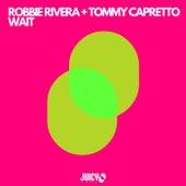 Wait von Robbie Rivera