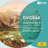 Dvorák: Symphonies Nos.6 - 9