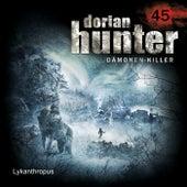 45: Lykanthropus von Dorian Hunter