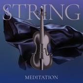 String Meditation de Various Artists