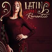Latin Ultra Romantic de Various Artists