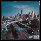 Be Someone: HoUSton Population by DeeBaby D Flowers
