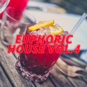 Euphoric House Vol.4 de Various Artists
