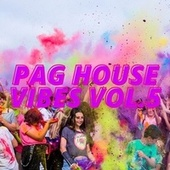 Pag House Vibes Vol.5 by Various Artists