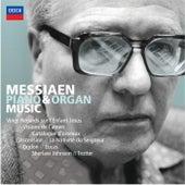 Messiaen Edition Vol.2: Piano & Organ Music de Various Artists