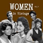 WOMEN in Vintage Vol.7 by Various Artists