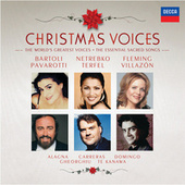 Christmas Voices by Various Artists