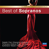 Best Of Sopranos (CC) von Various Artists