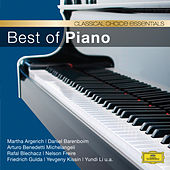 Best of Piano (Classical Choice) von Various Artists