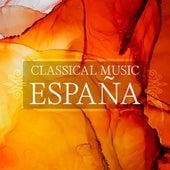 Classical Music: España de Various Artists