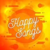 Happy Songs de Various Artists