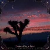 Night Visions 3 Desert Dwellers Remixes by Desert Dwellers