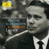 Meine schönsten Schubert-Lieder von Dietrich Fischer-Dieskau