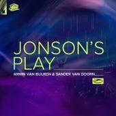 Jonson's Play de Armin Van Buuren