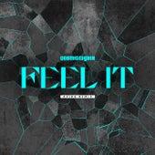 Feel It (AVIRA Remix) by Cosmic Gate